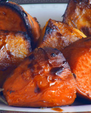 red palm oil yam recipe
