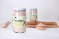 Juka's Organic Baobab Fruit Powder