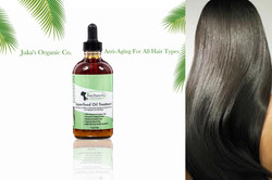 Our Superfood Oil Treatment