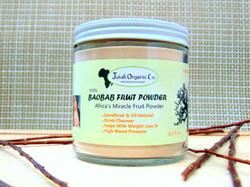 Baobab Fruit Powder For High Blood