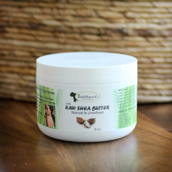 Buy Your Shea Butter From Us Today!