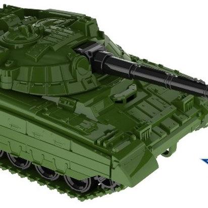 34-162-5 ТАНК БАРС (Норд-Пласт)