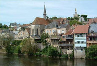 argenton-sur-creuse-france