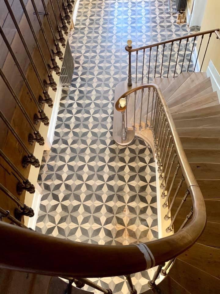 stairway chateau.jpg