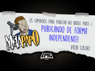 Como publicar (de forma independente) no Brasil