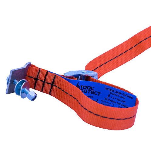 Sicherungsgurt, orange – SG