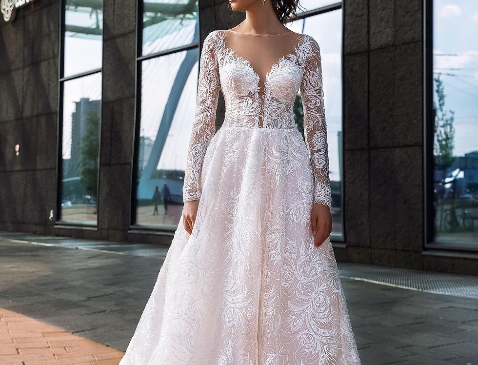 Rochie de mireasa RM-015
