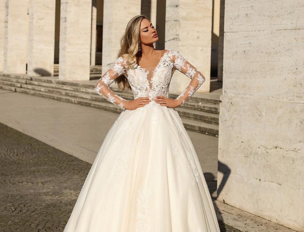 Rochie de mireasa LV2154