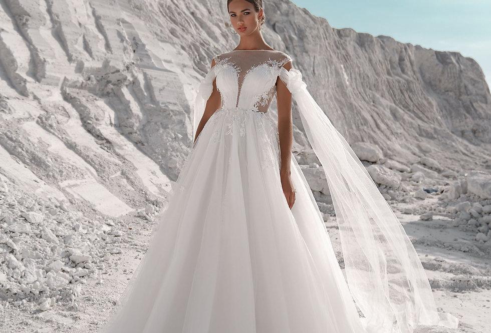 Rochie de mireasa MS-007