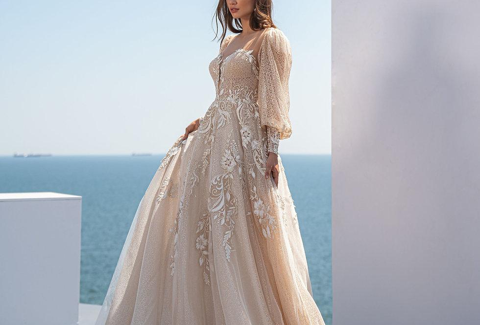 Rochie de mireasa Kenzie