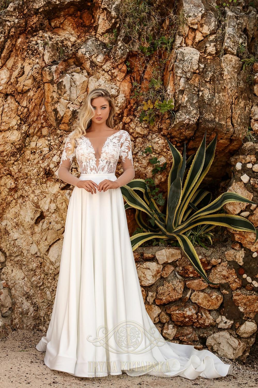 rochii de mireasa 2021, rochii de mireasa eden bride, rochii de mireasa bucuresti, rochii de mireasa plaja