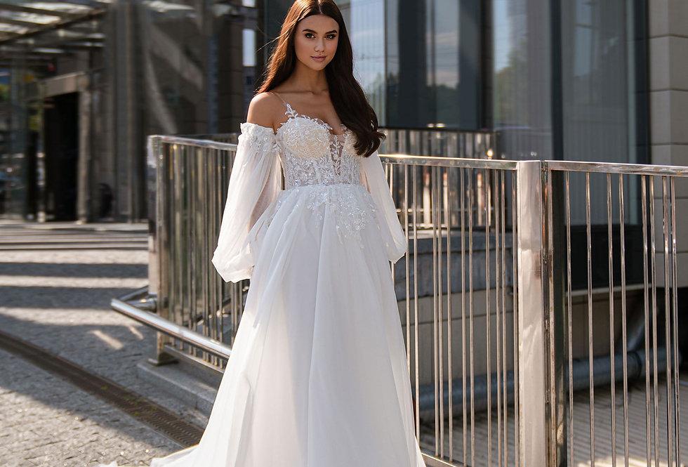 Rochie de mireasa EN 21-564