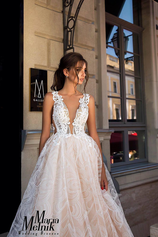 Rochie de mireasa designer