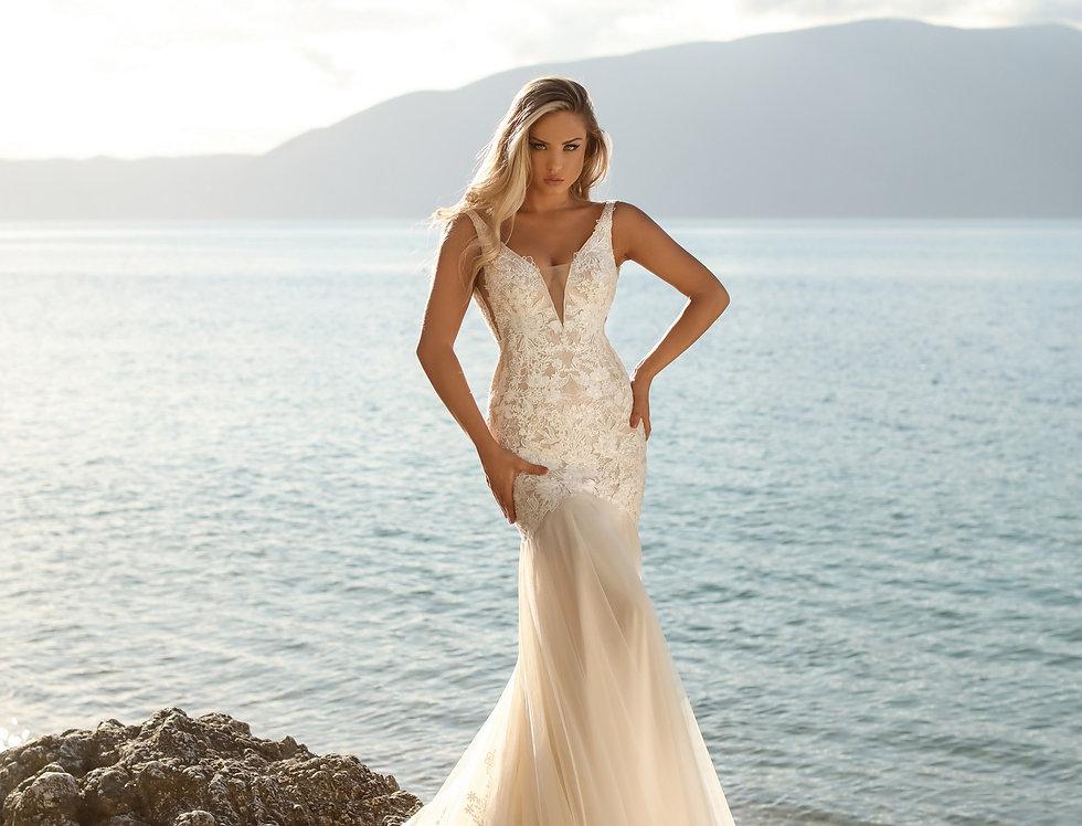 Rochie de mireasa LV2159
