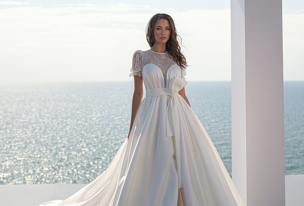 Rochie de mireasa Francesca