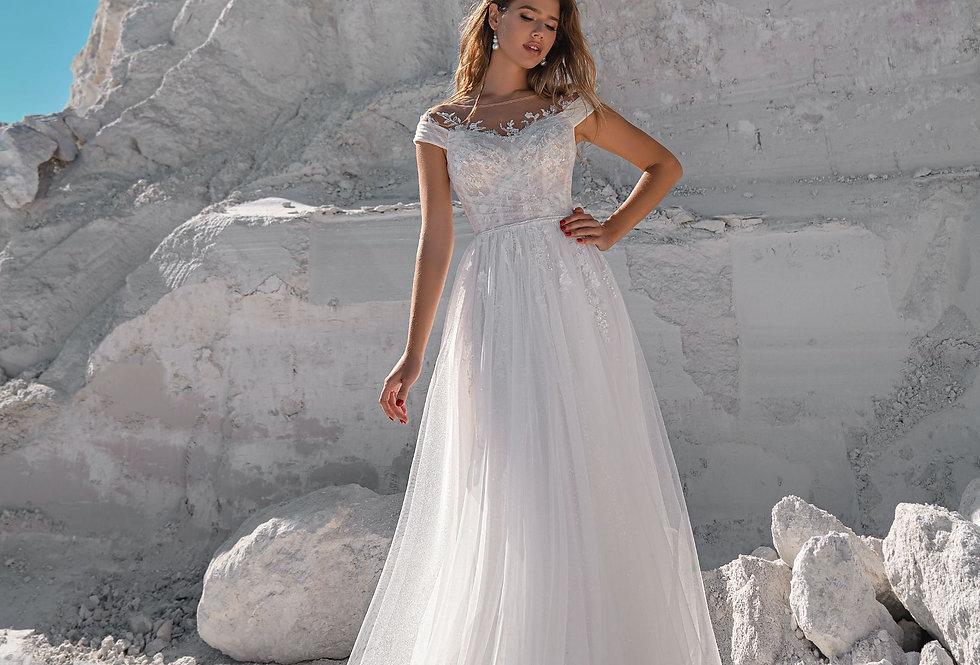 Rochie de mireasa EM-015