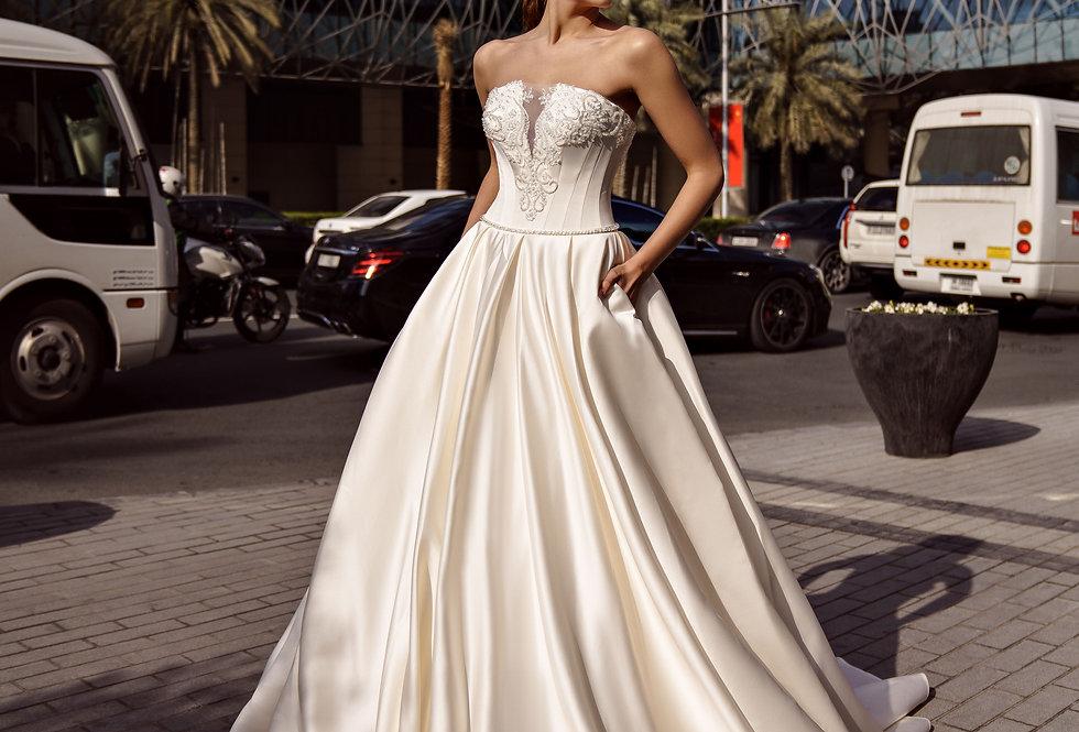 Rochie de mireasa EN-460