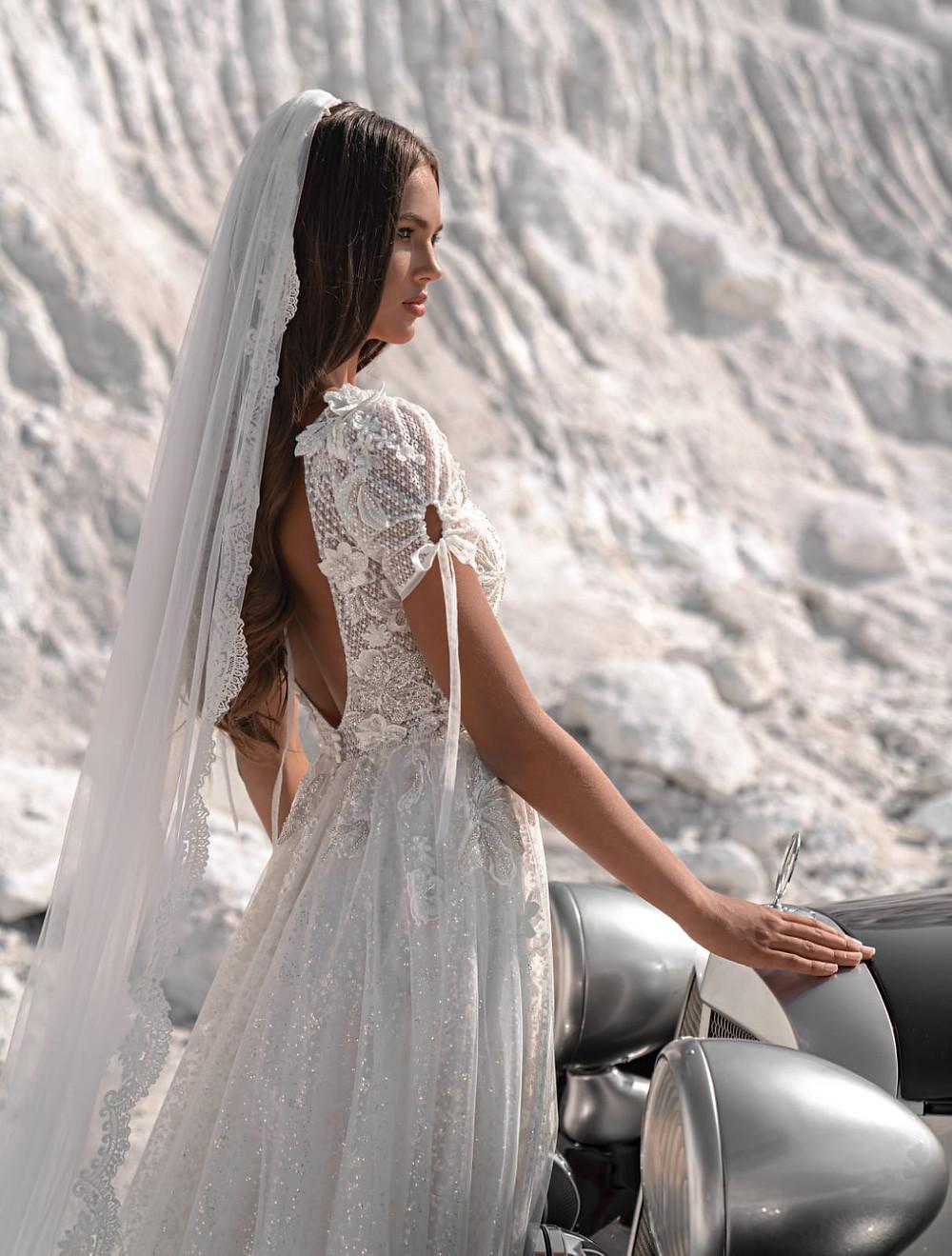 rochie mireasa, rochii de mireasa lux