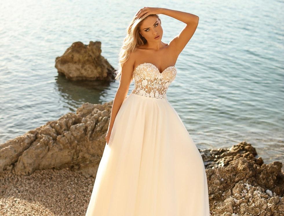 rochii de mireasa eden bride