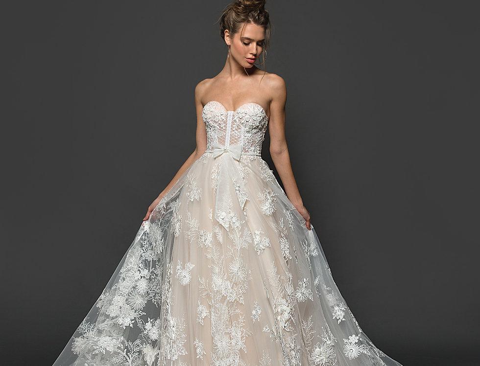 Rochie de mireasa Mia