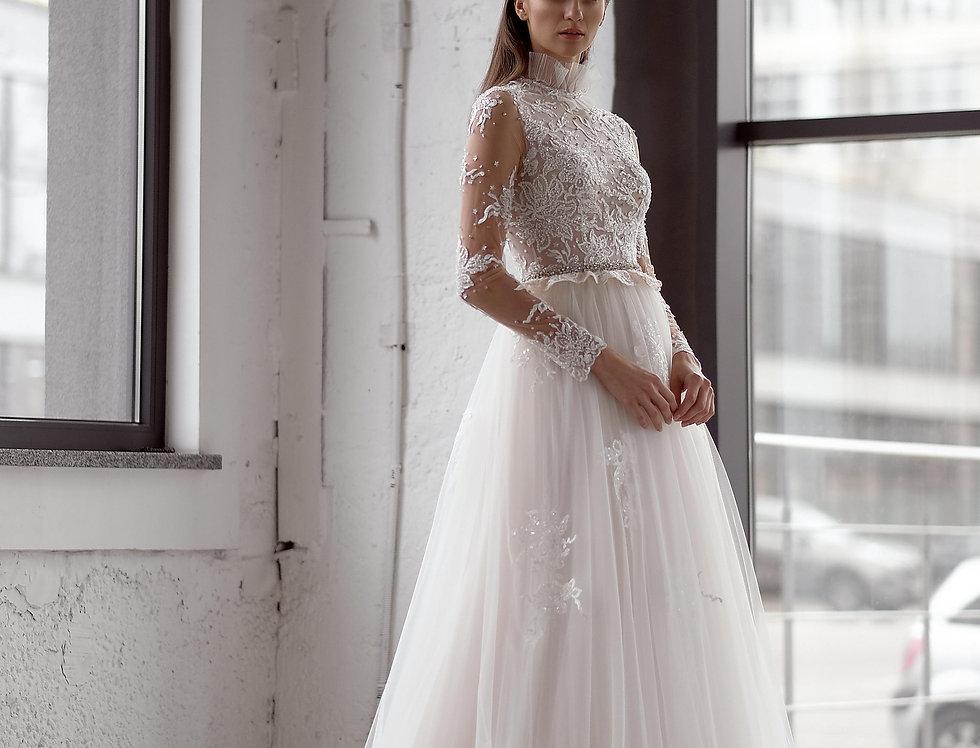 Rochie de mireasa Josephine
