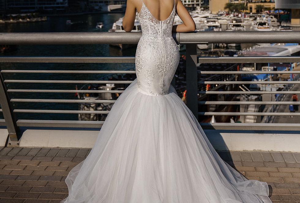 Rochie de mireasa EN 466