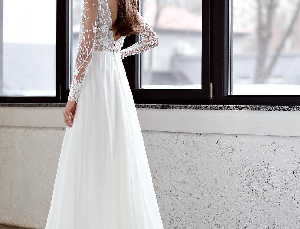 Rochie de mireasa Lily