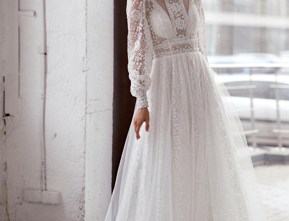 Rochie de mireasa Samantha