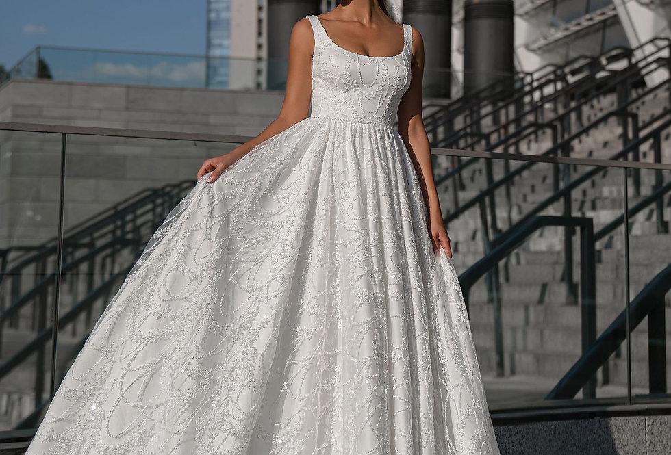 Rochie de mireasa EN 21-588