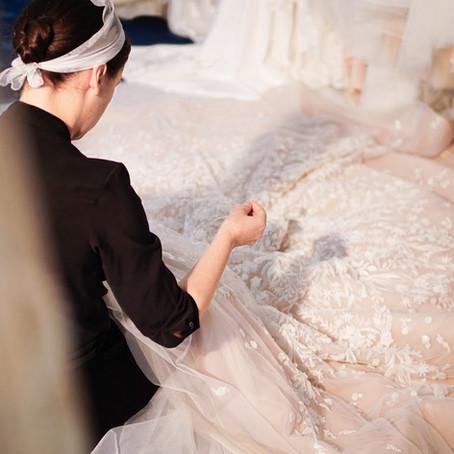 Start cautarilor rochiei de mireasa 2021