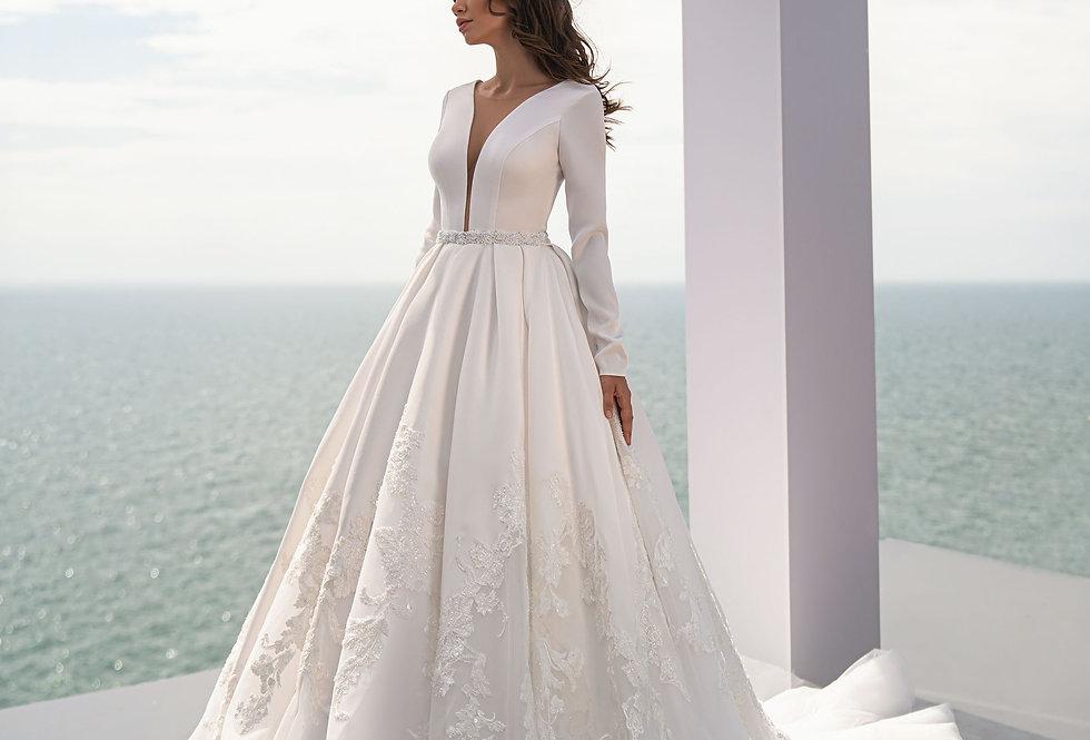 Rochie de mireasa Royalty