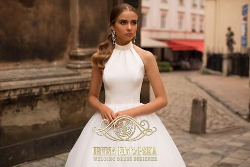 Colectia Euphoria 2019 by Iryna Kotapska