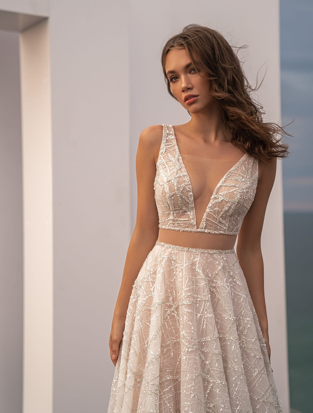 rochii de mireasa, rochii de mireasa lux