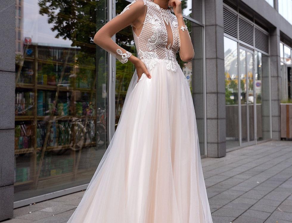 Rochia de mireasa RM-034