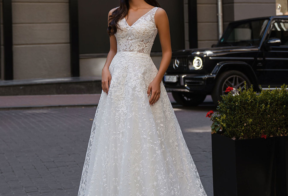 Rochie de mireasa EN 21-560