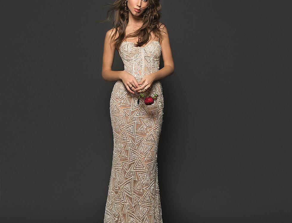 Rochie de mireasa Elina
