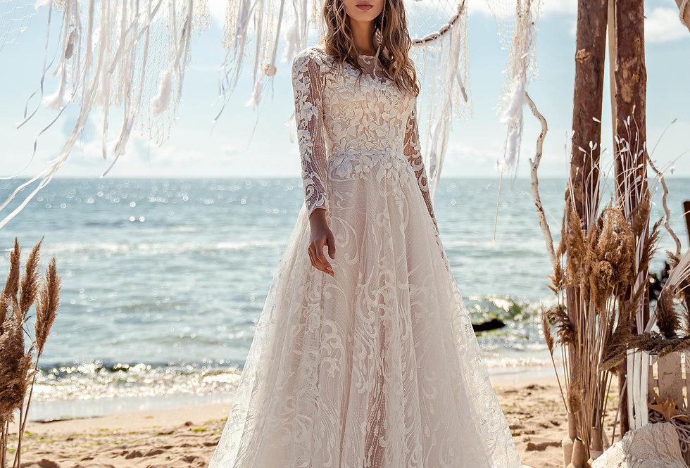 Rochie de mireasa Lilian