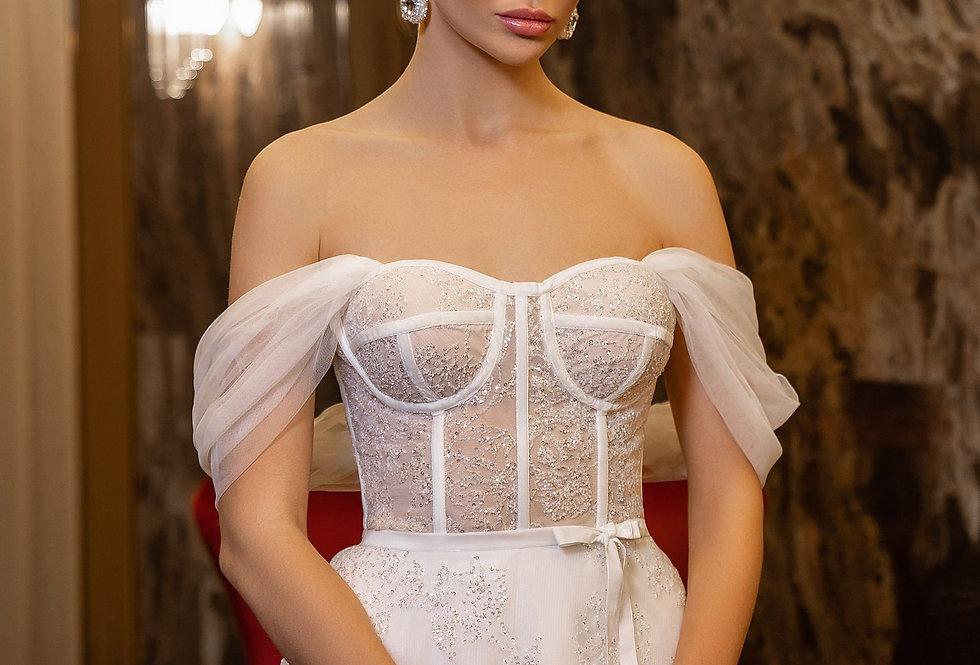 Rochie de mireasa EB 20-53
