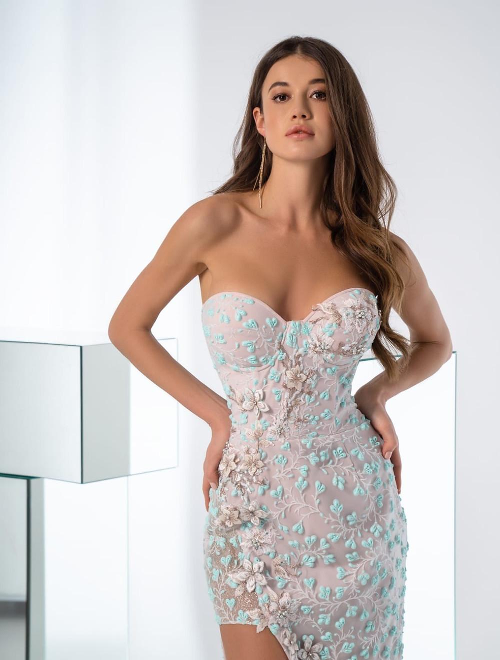 rochii de seara, rochii de ocazie, rochii de nunta, rochii nasa