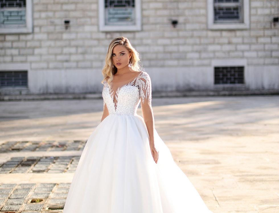 Rochie de mireasa LV2156