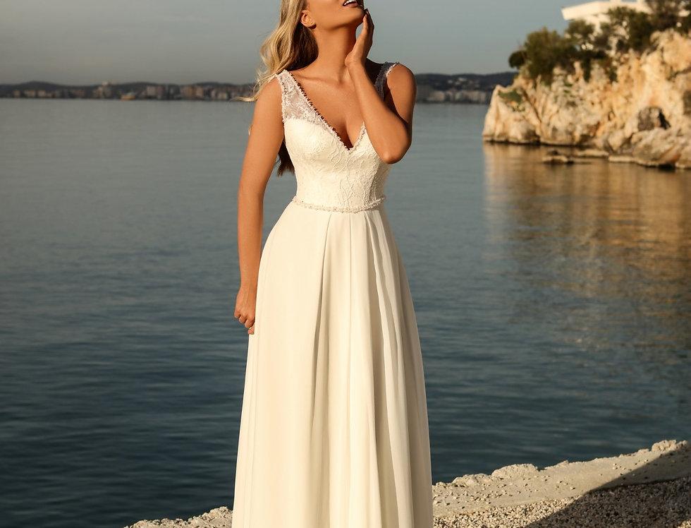 rochii de mireasa lux