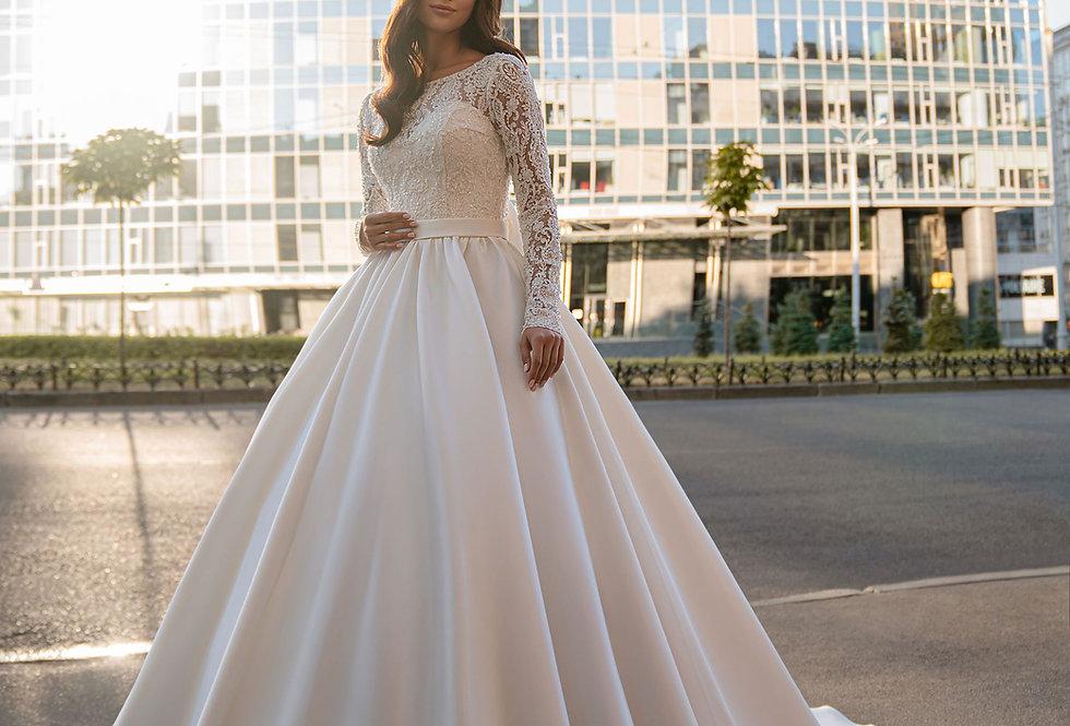 Rochie de mireasa EN 21-582