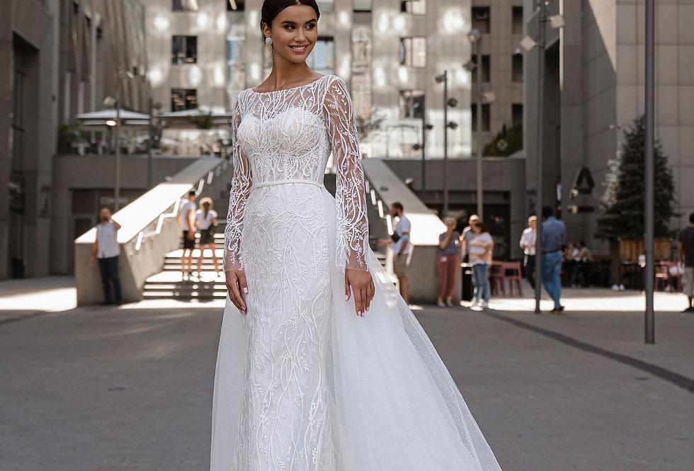 Rochie de mireasa EN 21-567