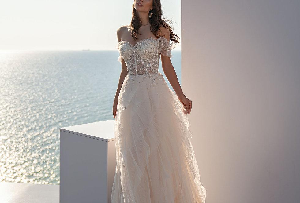 Rochie de mireasaMaggie