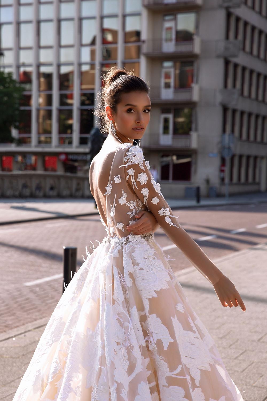 rochii de mireasa, rochii de mireasa lux, rochii de mireasa bucuresti, rochii de mireasa printesa