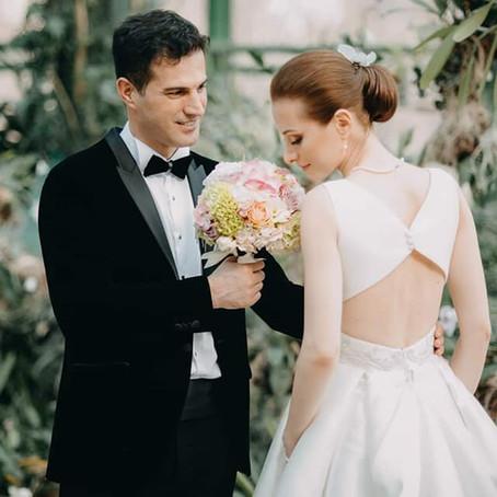 Cu cine vin la proba? Cu sotul sau cu Domnisoarele de onoare?