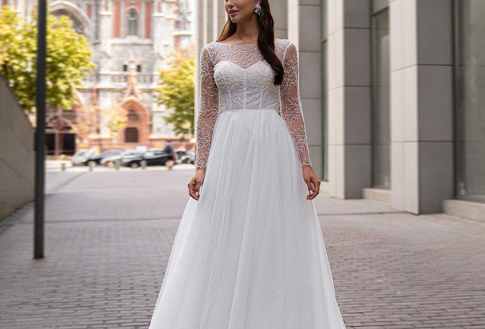 Rochie de mireasa EN 21-571