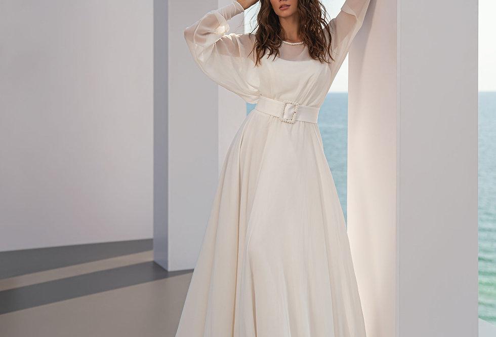 Rochie de mireasa Elias
