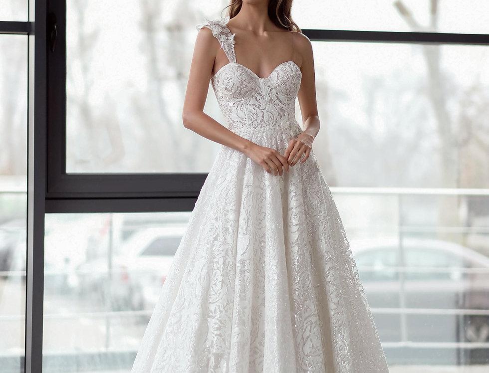 Rochie de mireasa Layla