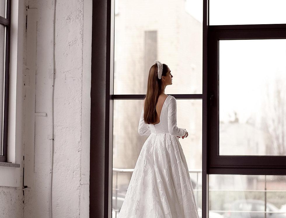 Rochie de mireasa Gabriella